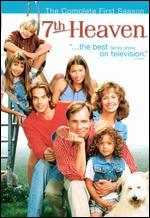 7th Heaven: Season 01