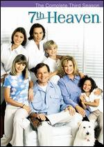 7th Heaven: The Complete Third Season [6 Discs]