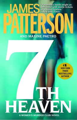 7th Heaven - Patterson, James