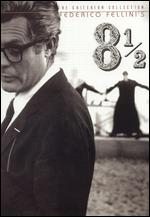 8 1/2 [Criterion Collection] [2 Discs] - Federico Fellini