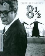 8 1/2 [Criterion Collection] [Blu-ray]