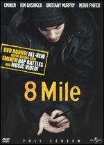 8 Mile [P&S] [Uncensored Bonus Materials] - Curtis Hanson