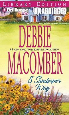 8 Sandpiper Way - Macomber, Debbie, and Burr, Sandra (Read by)