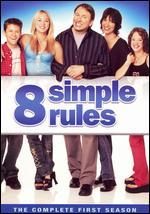 8 Simple Rules: The Complete First Season [3 Discs]