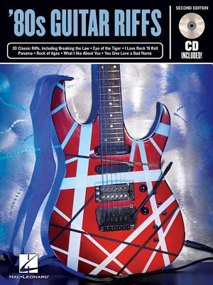 '80s Guitar Riffs - Various Artists, and Hal Leonard Publishing Corporation (Creator)