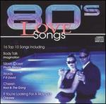80's Love Songs [2002]