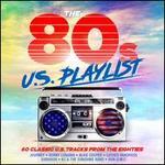 80s U.S. Playlist
