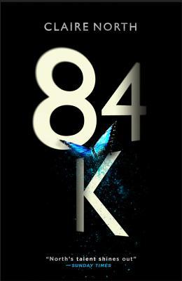 84k - North, Claire