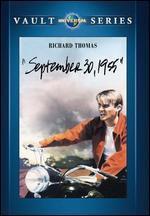 9/30/55 - James Bridges