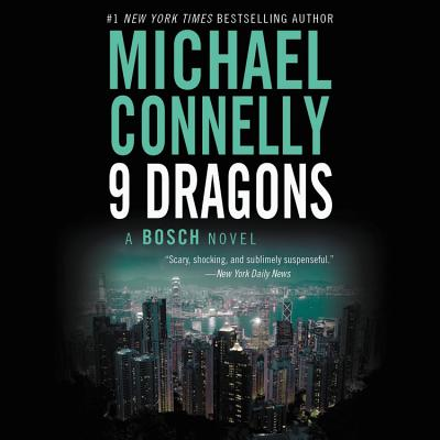 9 Dragons - Connelly, Michael