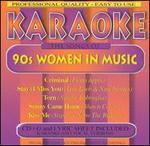 90s Women in Music