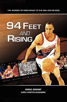 94 Feet and Rising - Greg Grant and Martin Sumners, Grant And Martin Sumners, and Grant, Greg