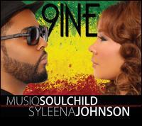9ine - Musiq Soulchild/Syleena Johnson
