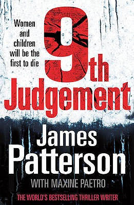 9th Judgement - Patterson, James