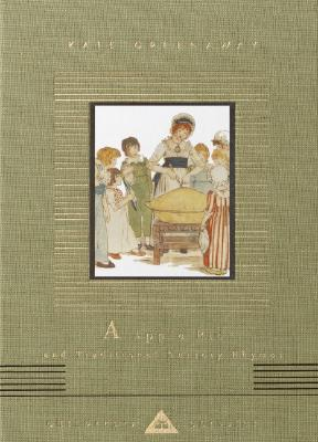 A Apple Pie and Traditional Nursery Rhymes - Greenaway, Kate