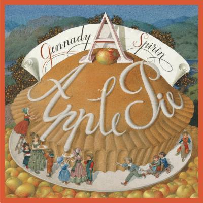 A Apple Pie - Spirin, Gennady