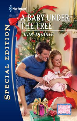 A Baby Under the Tree - Duarte, Judy