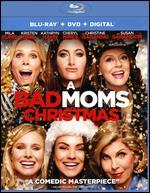 A Bad Moms Christmas [Includes Digital Copy] [Blu-ray/DVD]