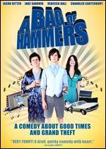 A Bag of Hammers - Brian Crano