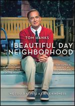 A Beautiful Day in the Neighborhood - Marielle Heller