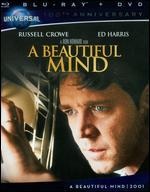 A Beautiful Mind [2 Discs] [Blu-ray/DVD]