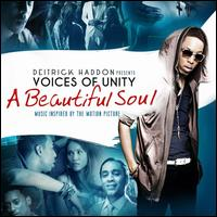 A Beautiful Soul - Deitrick Haddon/Voices of Unity