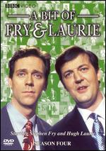 A Bit of Fry & Laurie: Season Four