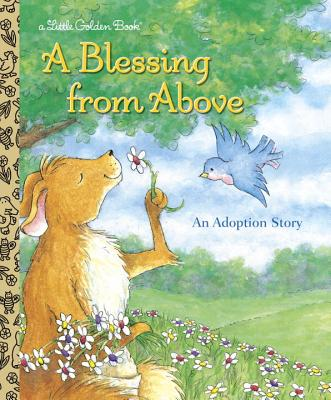 A Blessing from Above - Henderson, Patti