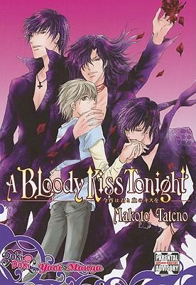 A Bloody Kiss Tonight - Tateno, Makoto