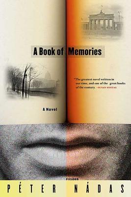 A Book of Memories - Nadas, Peter