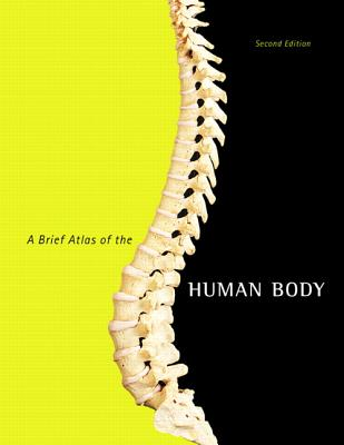 A Brief Atlas of the Human Body - Hutchinson, Matt