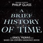 A Brief History of Time [Original Score]