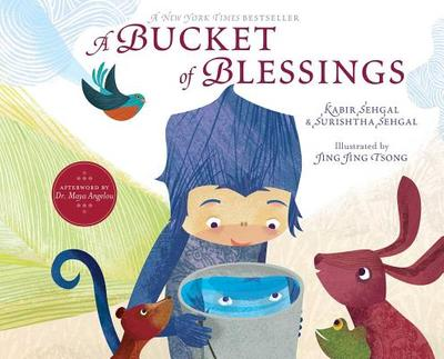 A Bucket of Blessings - Sehgal, Kabir