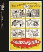 A Bucket of Blood [Blu-ray]