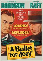 A Bullet for Joey - Lewis Allen