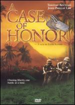 A Case of Honor