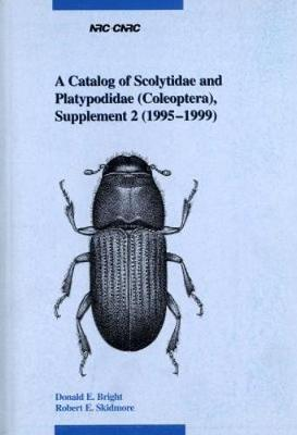 A Catalog of Scolytidae and Platypodidae (Coleoptera), Supplement 2 (1995-1999) -