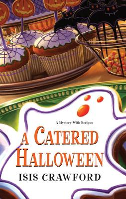 A Catered Halloween - Crawford, Isis