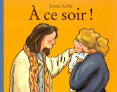 A CE Soir ! - Ashbe, Jeanne