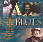 A Celebration of Blues: Great Guitarists , Vol. 1