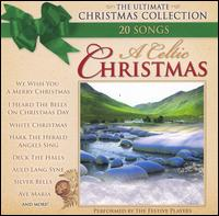 A Celtic Christmas [St. Clair] - The Ceilidh Symphony Orchestra/The Timeless Symphonic Orchestra