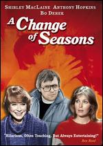 A Change of Seasons - Richard Lang