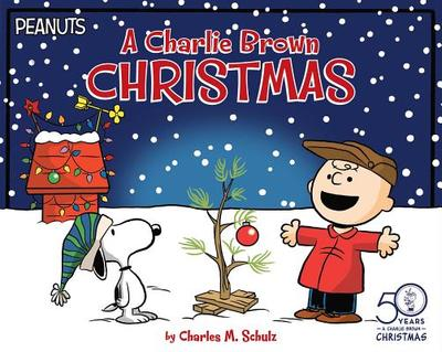 A Charlie Brown Christmas - Schulz, Charles M, and Gallo, Tina (Adapted by)