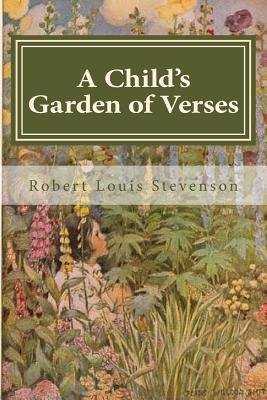 A Child's Garden of Verses - Stevenson, Robert Louis, and Hollybook (Editor)