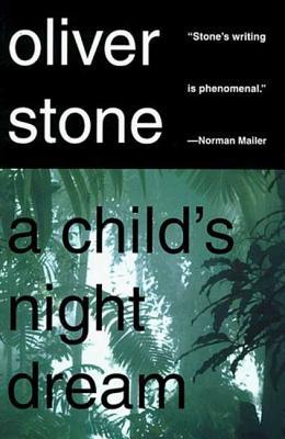 A Child's Night Dream - Stone, Oliver