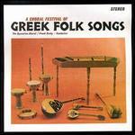 A Choral Festival of Greek Folk Songs