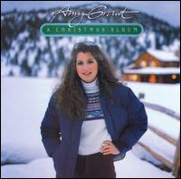 A Christmas Album - Amy Grant