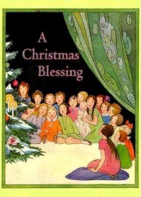 A Christmas Blessing - Poltarnees, Welleran
