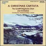 A Christmas Cantata - John Macintyre (oboe); Mair Robins (soprano); Michael Bradley (counter tenor); Michael Griffiths (organ);...