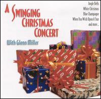 A Christmas Concert - Glenn Miller